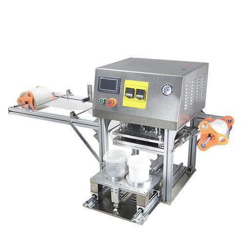 大口径塑料桶封口机封膜机